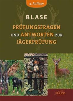 Prüfungsfragen und Antworten zur Jägerprüfung