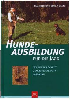Hunde-Ausbildung für die Jagd