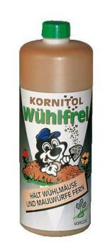Kornitol Wühlmausfrei