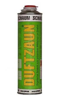 Duftzaun®-Schaum