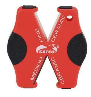 Gatco Super Micro-X Keramik-Schleifset