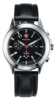 SWISS TIMER Uhr Chronograph