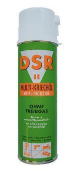 DSR Multi Kriech-Waffenöl