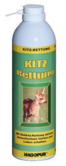 Kitz-Rettung
