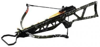 Armbrust Light Hunter 120 lbs. mit Kunststoffkörper
