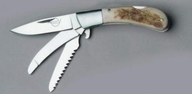 Jagd - Taschenmesser