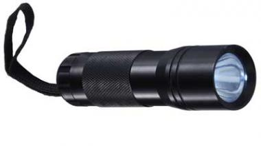 Walther CTL 50 LED Taschenlampe