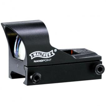 Walther Walther Nano Point