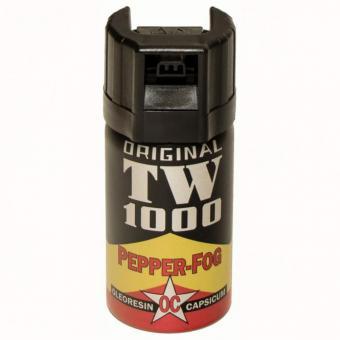 TW 1000 Pepper-Fog Man 40 ml