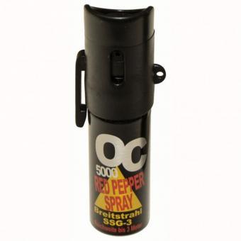 OC 5000 Pfeffer-Breitstrahlspray 15 ml