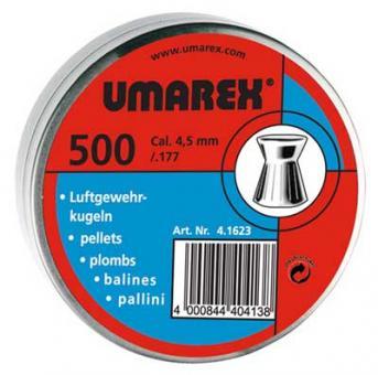 Umarex Umarex Diabolo geriffelt 4,5 mm