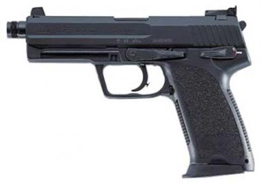 Heckler & Koch HK USP Tactical .45 ACP