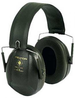 Peltor Bulls Eye F6001