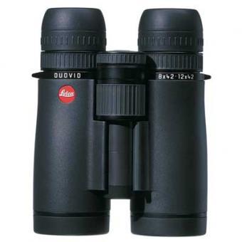 Leica Leica Duovid 8+12x42