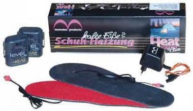 Schuhheizung Allround XXL
