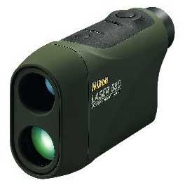 Nikon Nikon Laser-Entfernungsmesser 550