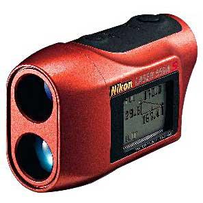 Nikon Nikon Laser-Entfernungsmesser 550A S