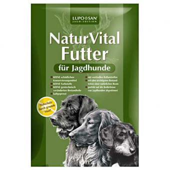 Luposan Hundefutter 14 kg