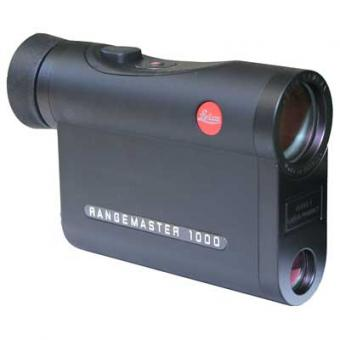 Leica Leica Rangemaster CRF 1000