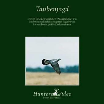 Hunters Video
