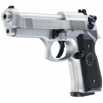 Umarex Beretta M 92 FS vernickelt