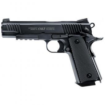 Umarex Colt M45 CQBP BLACK