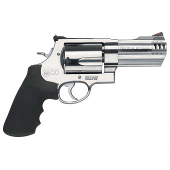 Smith & Wesson Smith & Wesson Mod. 500 4 Zoll