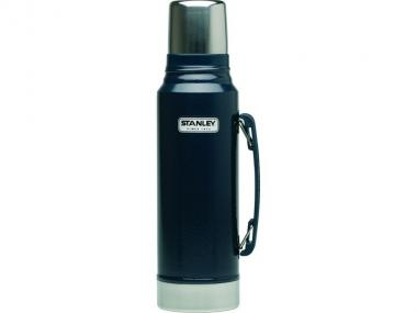 Herbertz Stanley Classic Vakuum - Flasche, 1 Liter