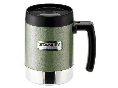 Herbertz Stanley Classic Isoliertasse 0,6 Liter