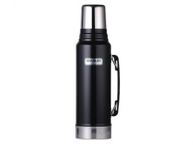 Herbertz Stanley Vakuum Flasche 1 Liter