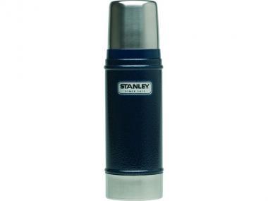 Herbertz Stanley Classic Vakuum - Flasche, 0,47 Liter