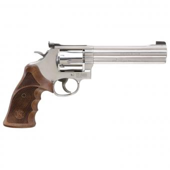 Smith & Wesson Smith & Wesson Mod. 686 Target Champion Deluxe Match Master
