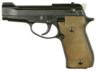 Arminius HW 94 Kal. 9 mm brüniert