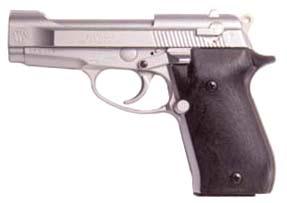 Arminius HW 94 Kal. 9 mm vernickelt