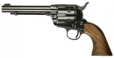 Arminius HW Single Action Revolver 5 1/4 Zoll im Kal. 9 mm R