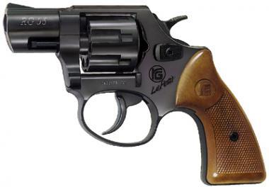 Röhm RG 56 Kal. 6 mm brüniert