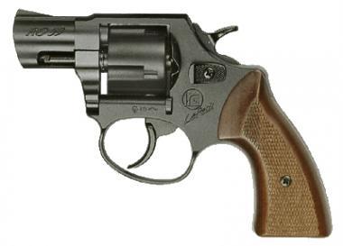 Röhm RG 59 N Kal. 9 mm brüniert