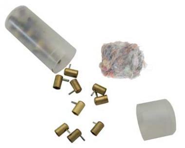Berloque Xythos Knallkapseln Kal. 2 mm 20 Schuss