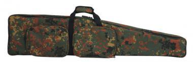 Futteral für Jäger und Sportschützen camo