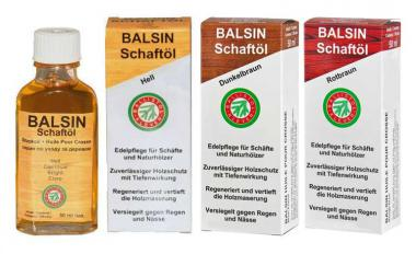 Balsin Schaftöl