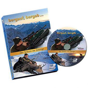 Blaser DVD - Der Schuß im Gebirge
