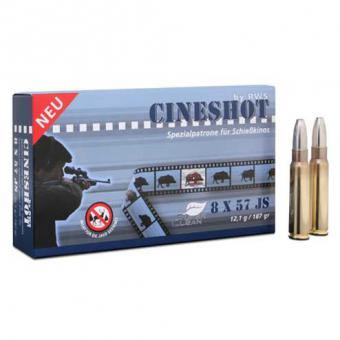 RWS Cineshot 8 x 57 IS