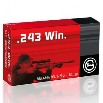 Geco Geco Teilmantel .243 Win.