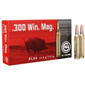 Geco Geco Plus .300 Win. Mag.