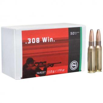 Geco Geco Target .308 Win.