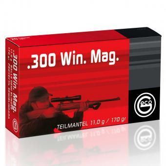 Geco Geco Teilmantel .300 Win. Mag.