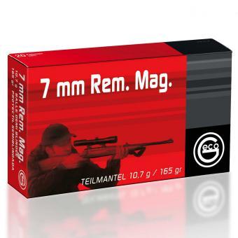 Geco Geco Teilmantel 7mm Rem. Mag.
