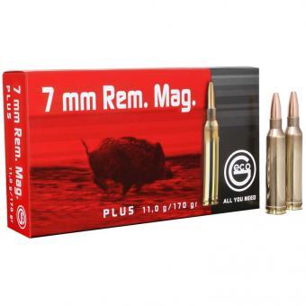 Geco Geco Plus 7 mm Rem. Mag.