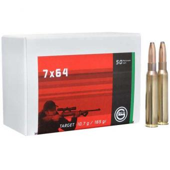 Geco Geco Target 7x64