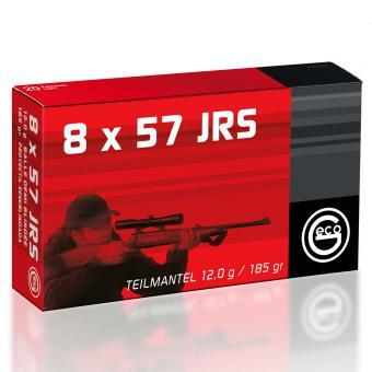 Geco Geco Teilmantel 8x57 JRS